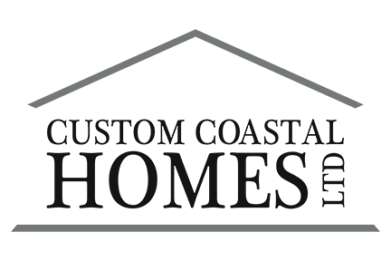 Custom Coastal Homes